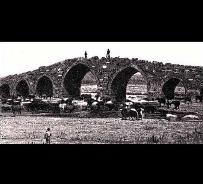 Kızılbey Köprüsü (Akköprü)